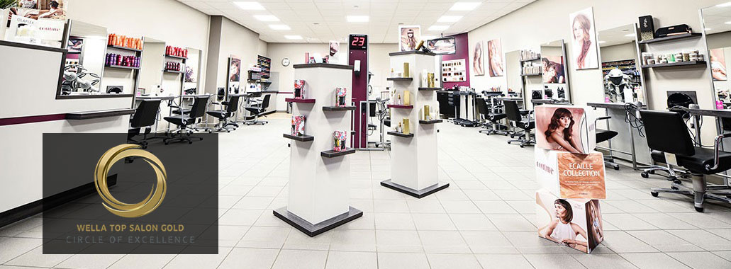 Wella Circle of Excellence Friseur