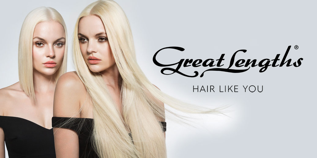 Great Lengths Extensions Mönchengladbach