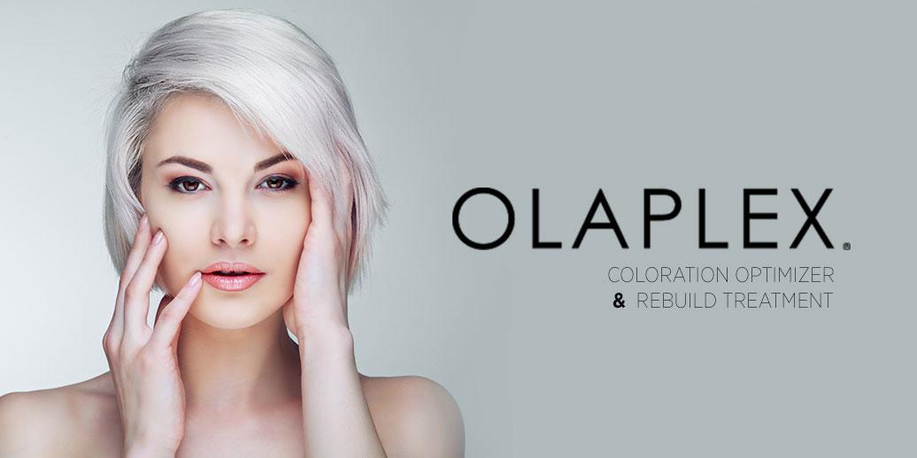 Unsere Olaplex Fachberater stehen Ihnen in unserem Salon in Mönchengladbach zur verfügung und beraten Sie zu allen Fragen rund um Olaplex.