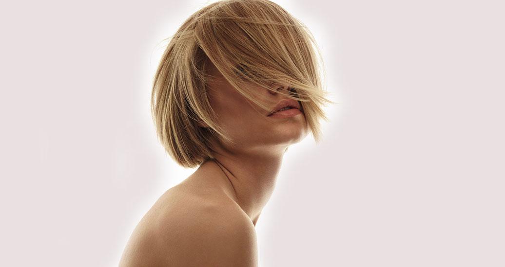 Haarpflege und Styling Serie von Wella
