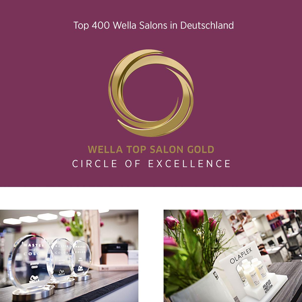 WEF Friseure Salon - Friseur in Mönchengladbach