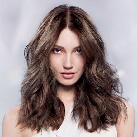 Der Schutz für Coloriertes Haar