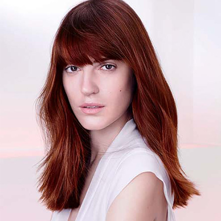 Wella Color Brilliance Serie
