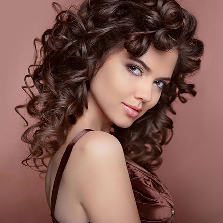 Curly Locken