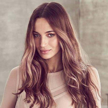 Fusion die Haar Regenerations Serie von Wella