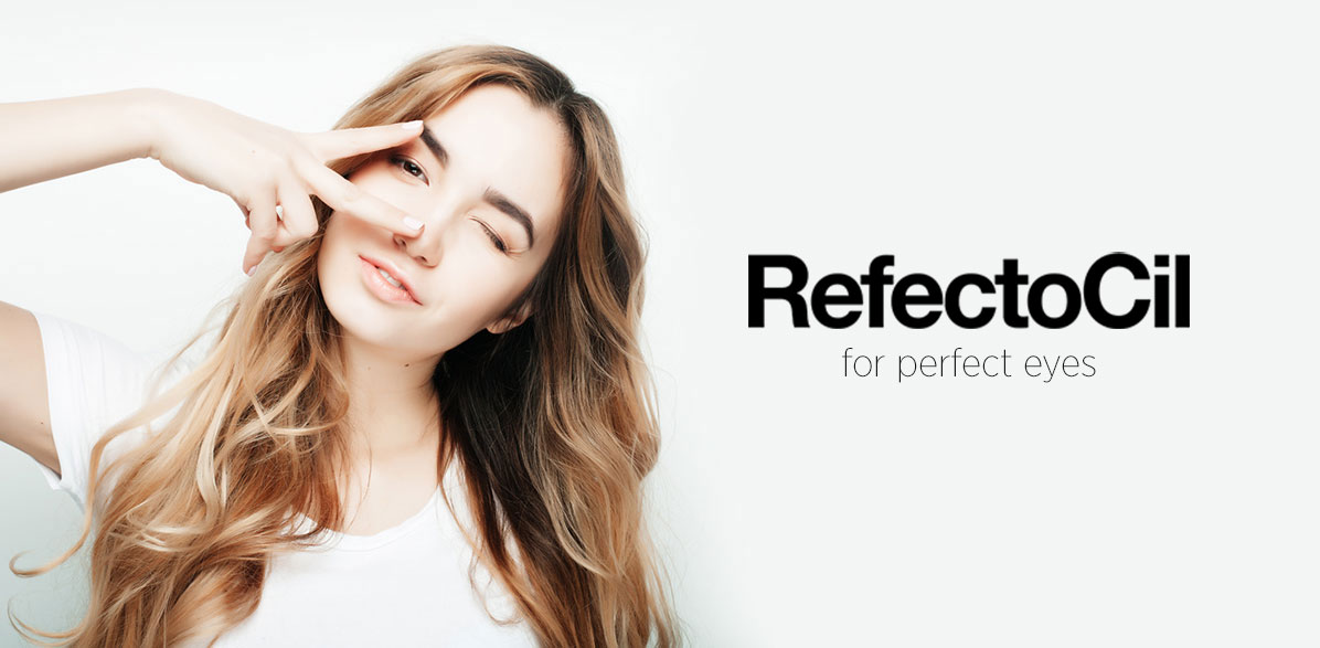 REFECTOCIL - for perfect eyes