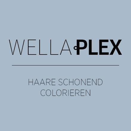 WELLAPLEX - HAARE SCHONEND COLORIEREN