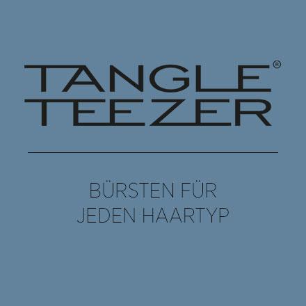 TANGLE TEZZER - BÜRSTEN FÜR JEDEN HAARTYP