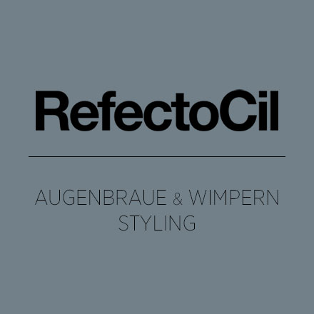 REFECTOCIL - AUGENBRAUE & WIMPERN STYLING
